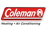 Coleman Heating & Air Conditioning Products