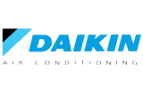 Daikin Heating & Air Conditioning Products